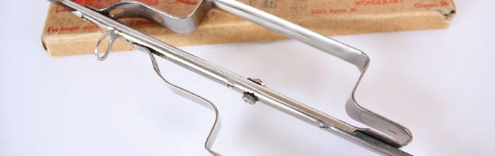 Automatic Rug Hook Needle Shuttle WonderArt So EZ