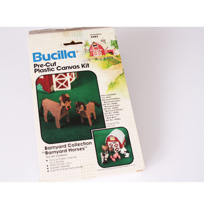 Bucilla Christmas